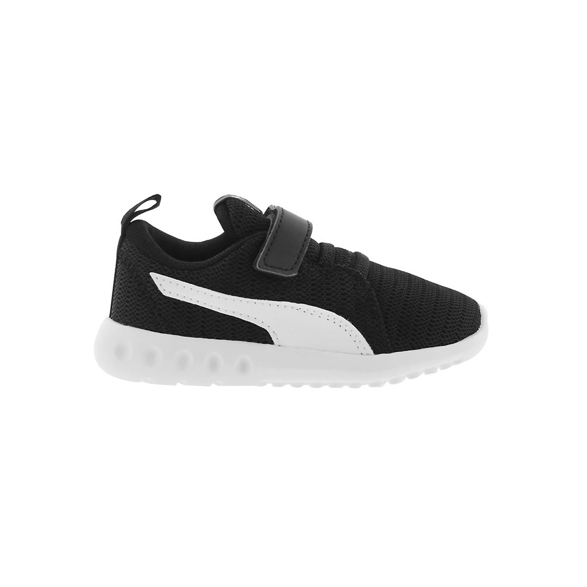 Inf-b Carson 2 V black sneaker