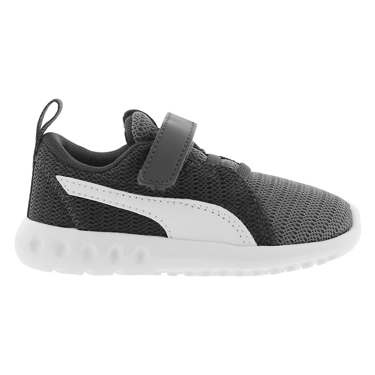 Inf-b Carson 2 V grey sneaker