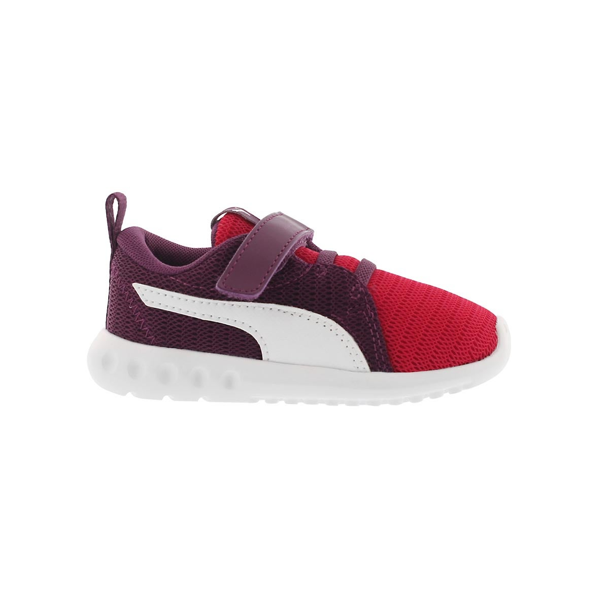 Inf-g Carson 2 V pink sneaker