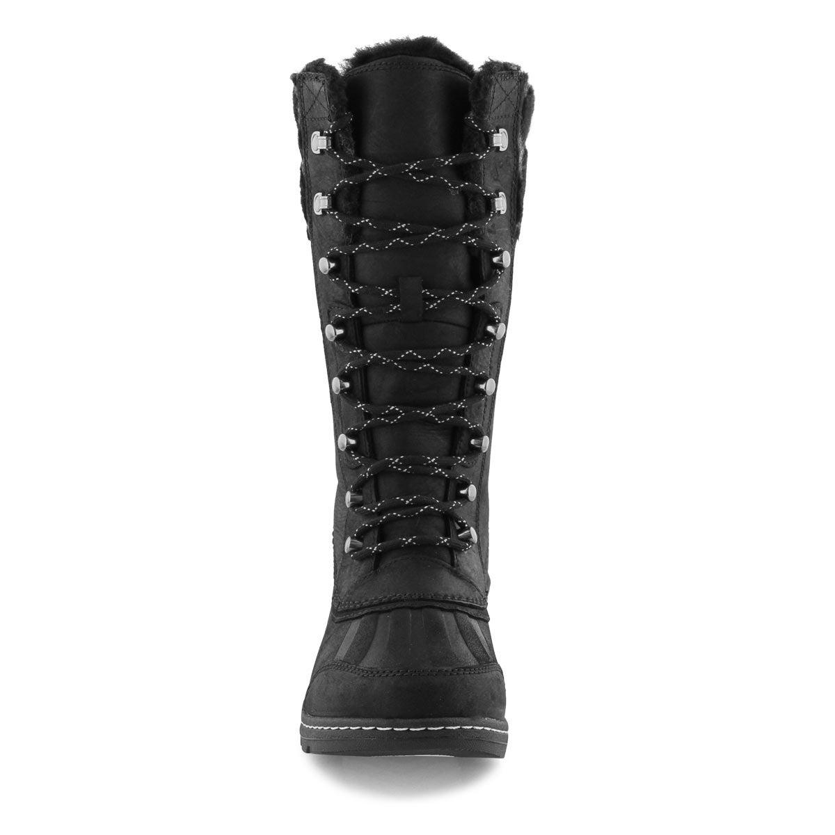 Lds Whistler Tall black wtpf winter boot