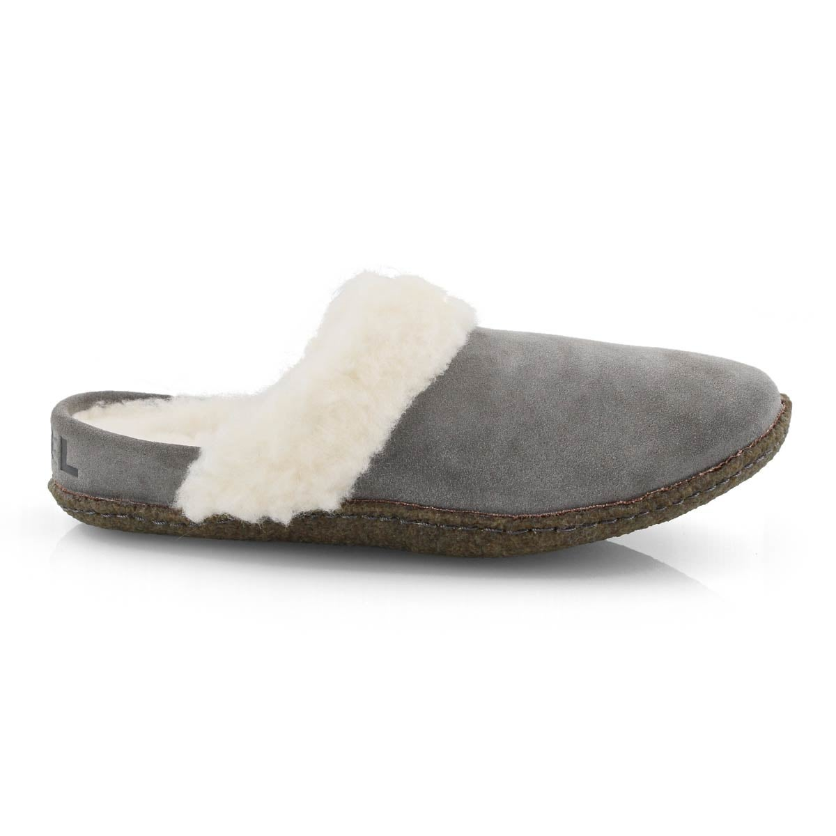 Lds Nakiska Slide II quarry slipper