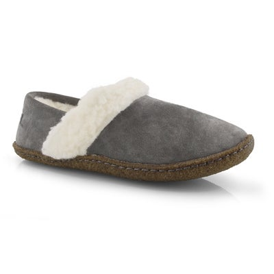 Lds Nakiska II quarry slipper