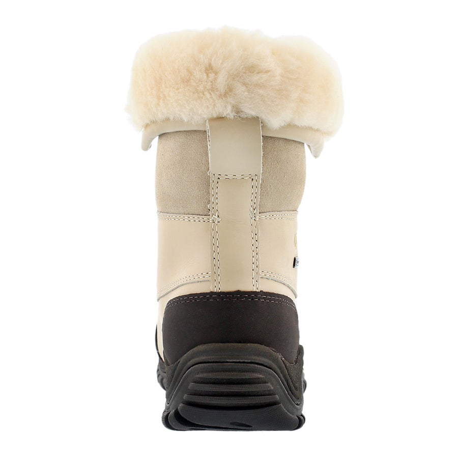 Lds Adirondack II sand winter boot