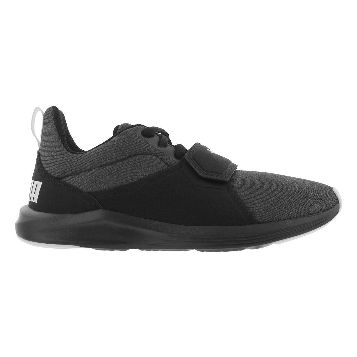 Lds Prodigy black/white sneaker