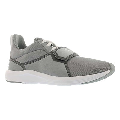 Lds Prodigy grey/white sneaker