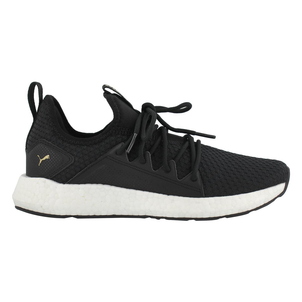 Lds NRGY Neko VT blk slip on sneaker