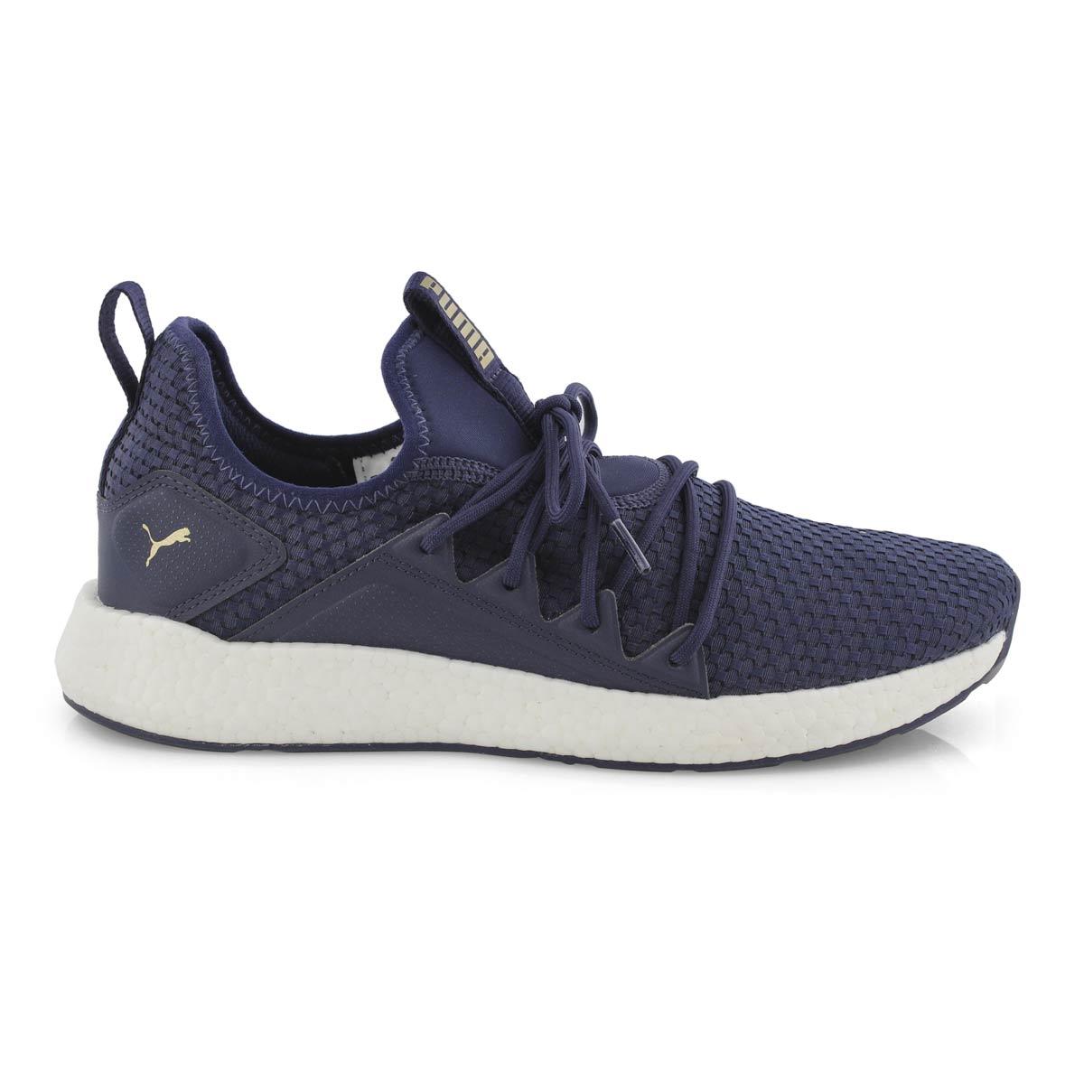Lds NRGY Neko VT peacoat slip on sneaker