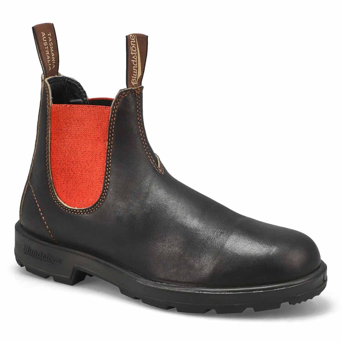 Unisex Original stout brn twin gore boot