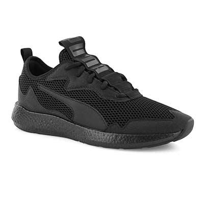 Mns NRGY Neko Skim blk sneaker