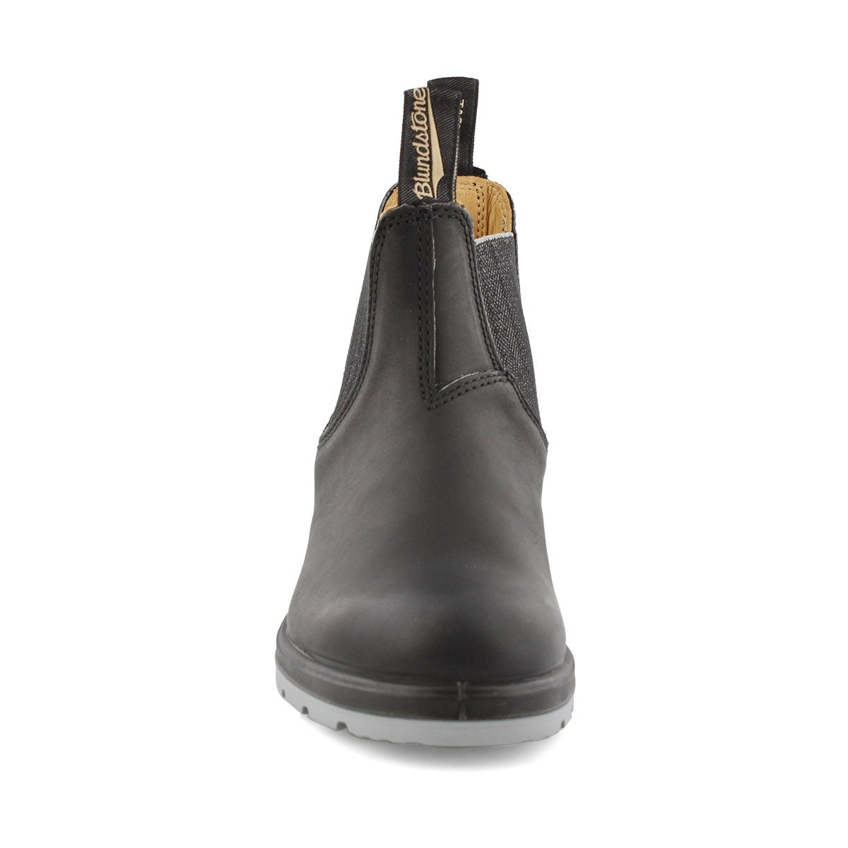Botte Leather Lined, nr, unisexe