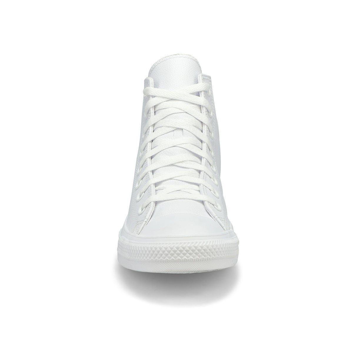 Mns CTAS Leather Hi wt/wt  snkr