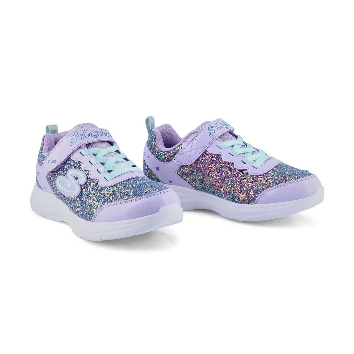 Infs-g Glimmer Kicks lvndr sneaker