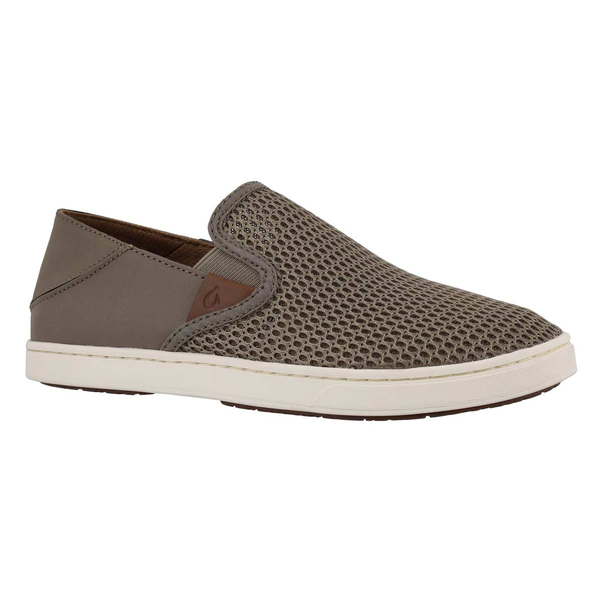 Women's PEHUEA clay slip on casual shoes