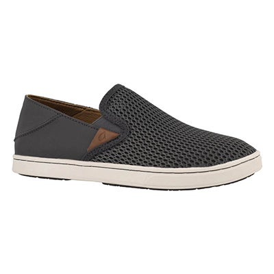 Lds Pehuea pavement slip on casual shoe