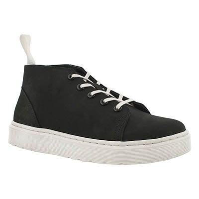 Lds Baynes black chukka boot