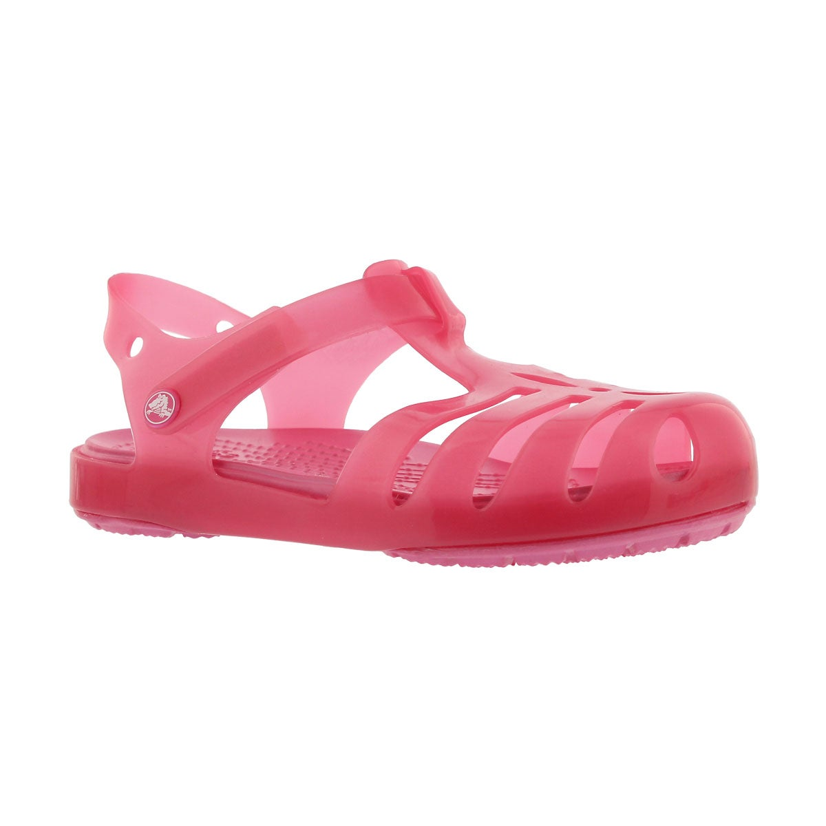 Girls' ISABELLA paradise pInk casual sandals