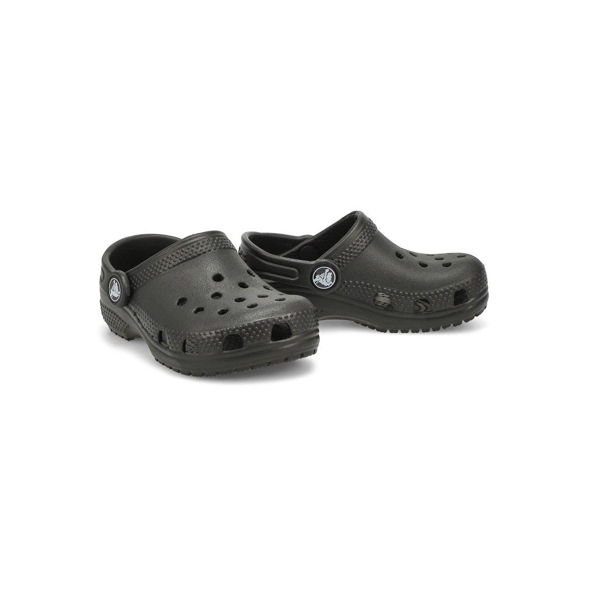 Infs Classic black EVA comfort clog