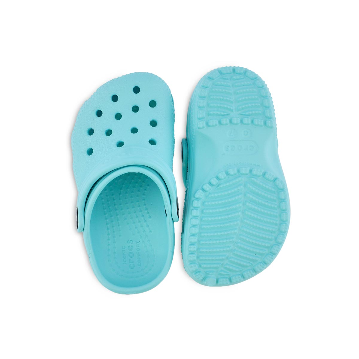 Infs Classic pool EVA comfort clog