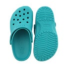 Kds Classic turquoise  EVA comfort clog