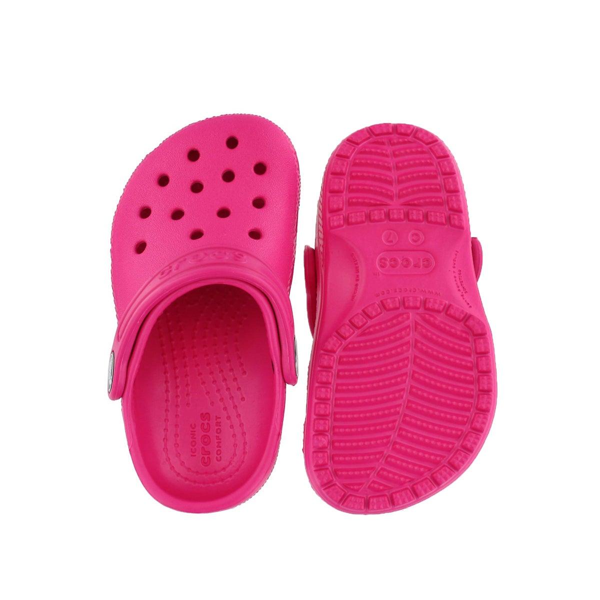 Infs Classic candy pink EVA comfort clog