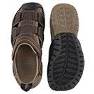 Mns Swiftwater Lthr esp fisherman sandal
