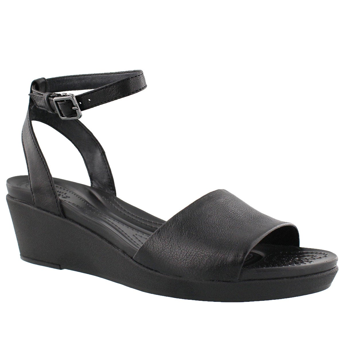Women's LEIGHANN  wedge dress sandals