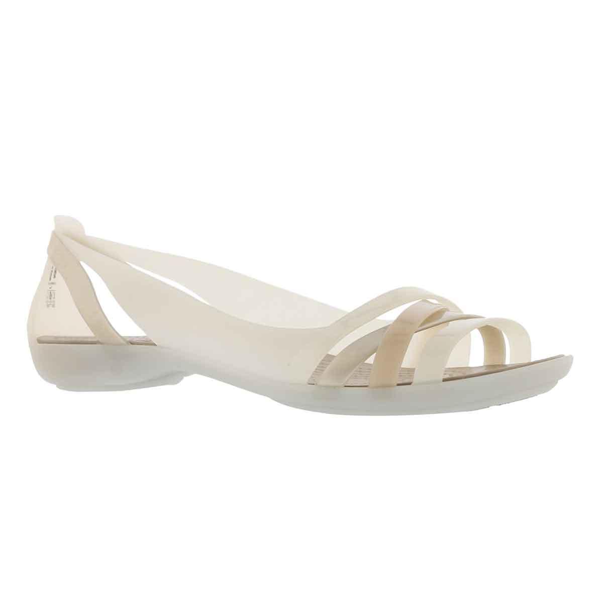 c8f27e78d86f8 Crocs Women s ISABELLA HUARACHE 2 sandals