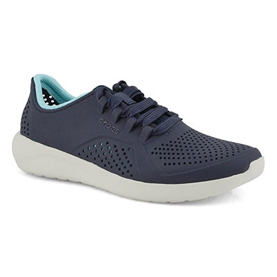 Lds LiteRide Pacer nvy/ice blu sneaker