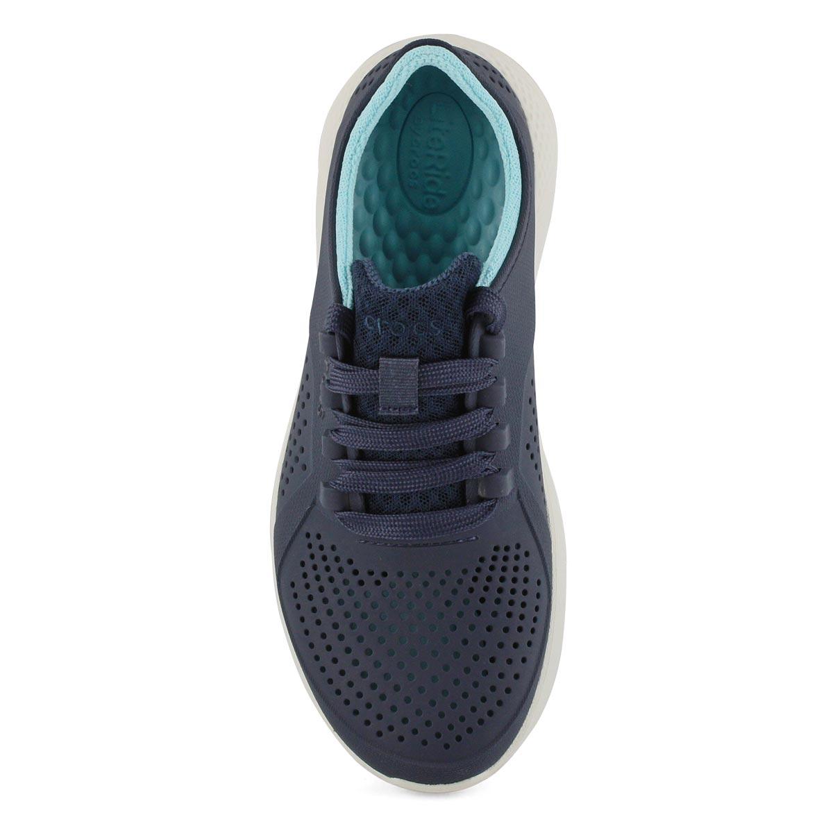 Lds LiteRide Pacer nvy/ice blu sneaker