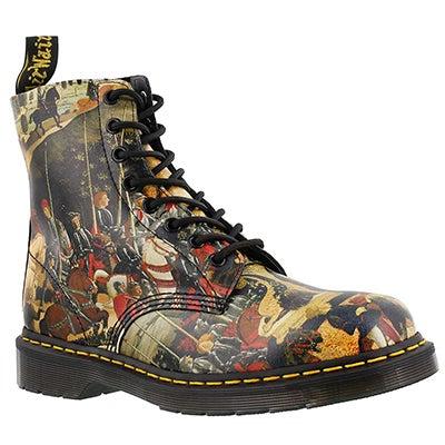 Mns Pascal D'Antonio renaissance boot