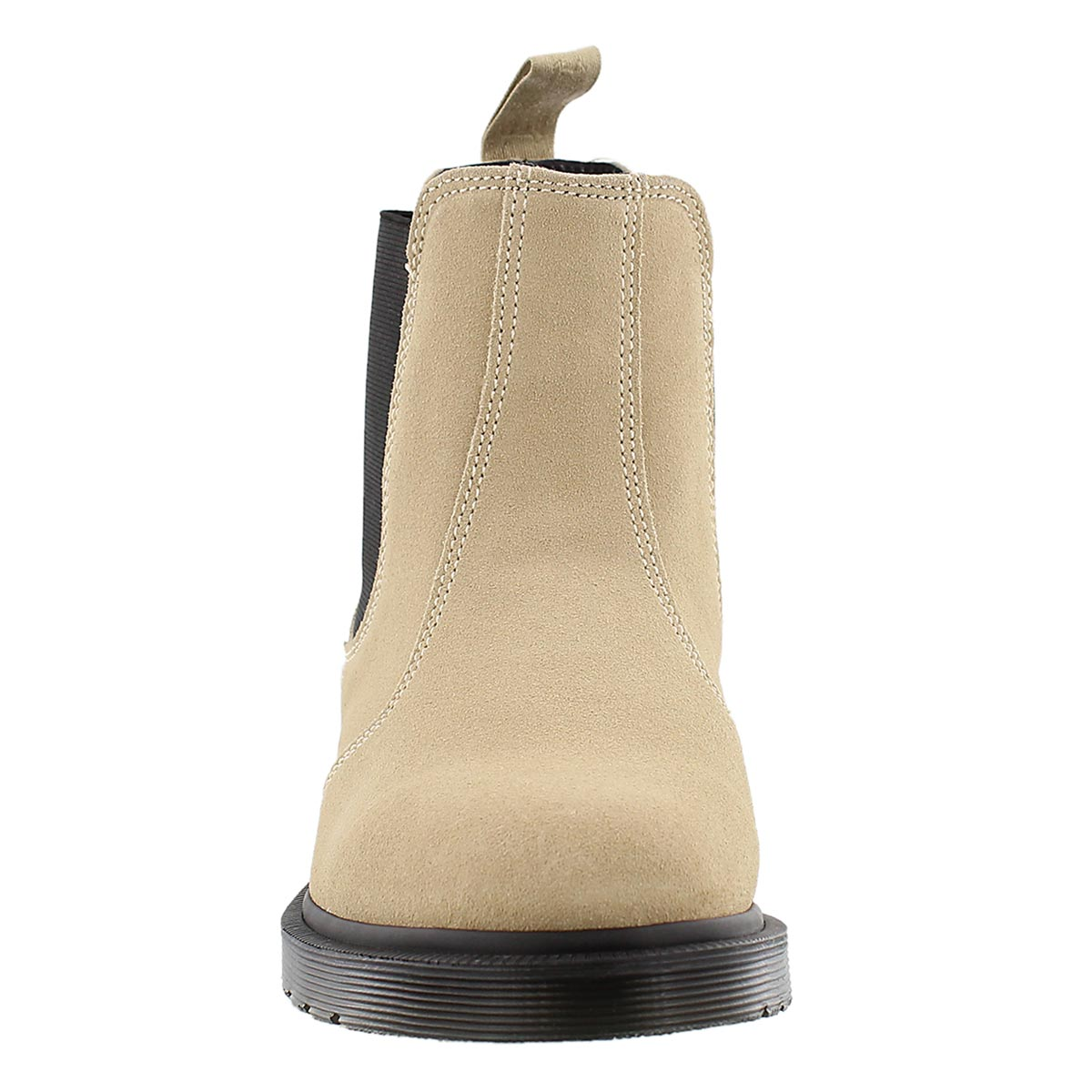 Lds 2976 milkshake pull on chelsea boot