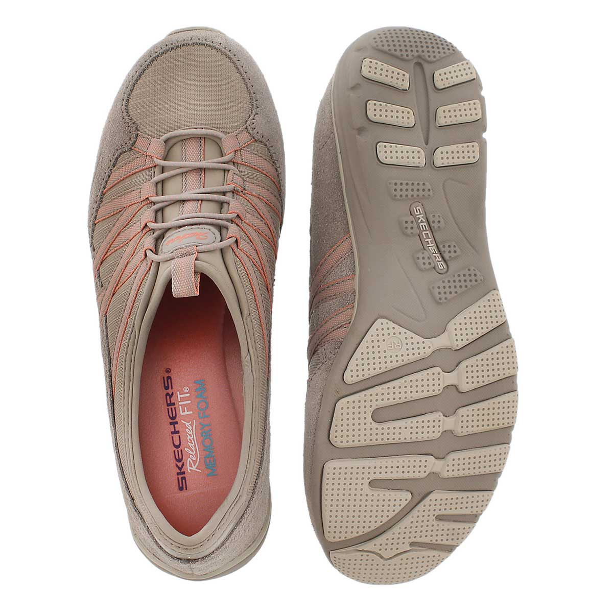 Lds Holding Aces tpe/crl slipon sneaker