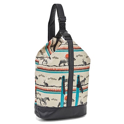 Lds No Sweat totem sling pack