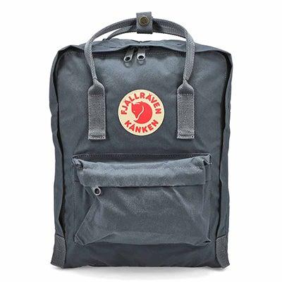 Fjallraven Kanken graphite backpack