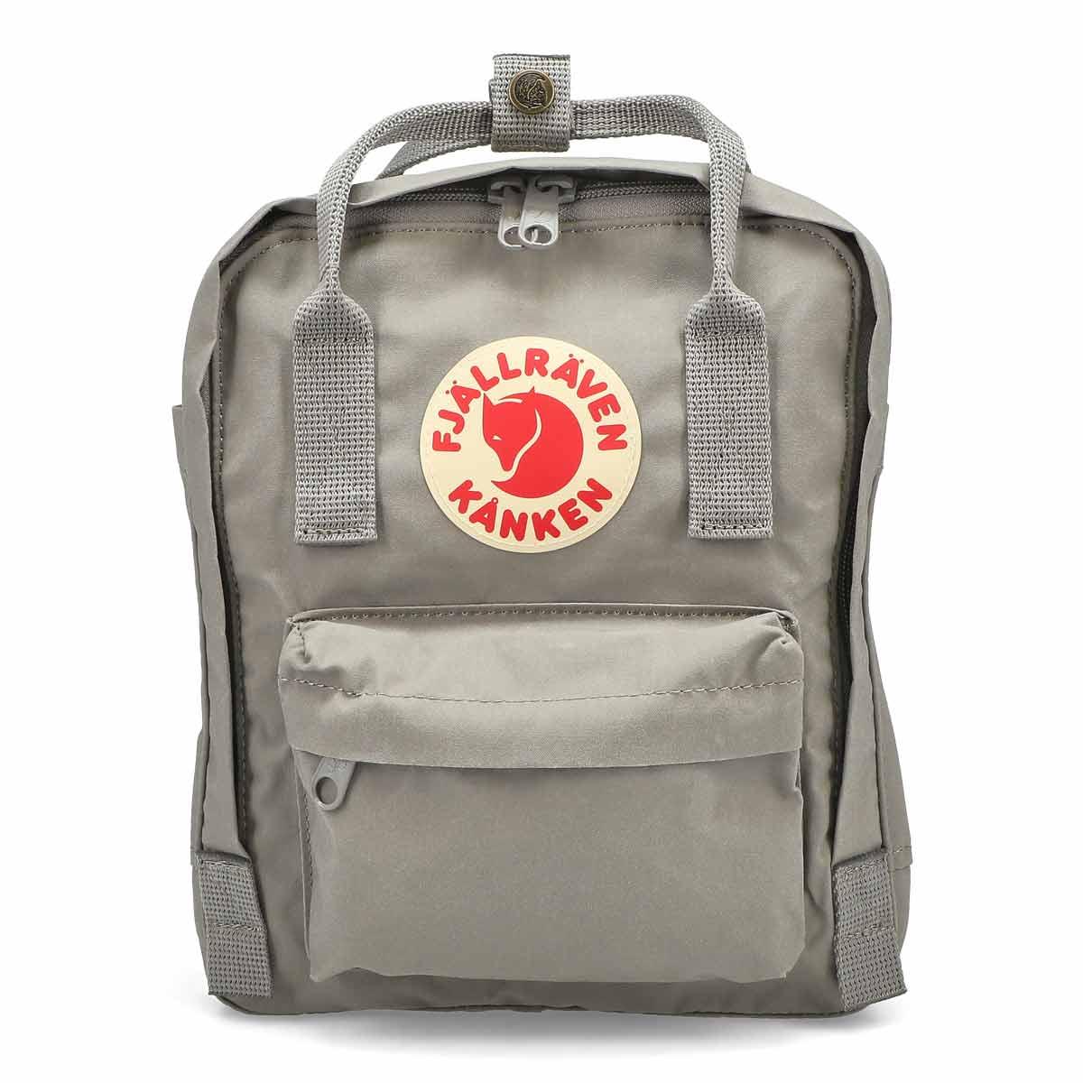 Fjallraven Kanken Mini fog backpack