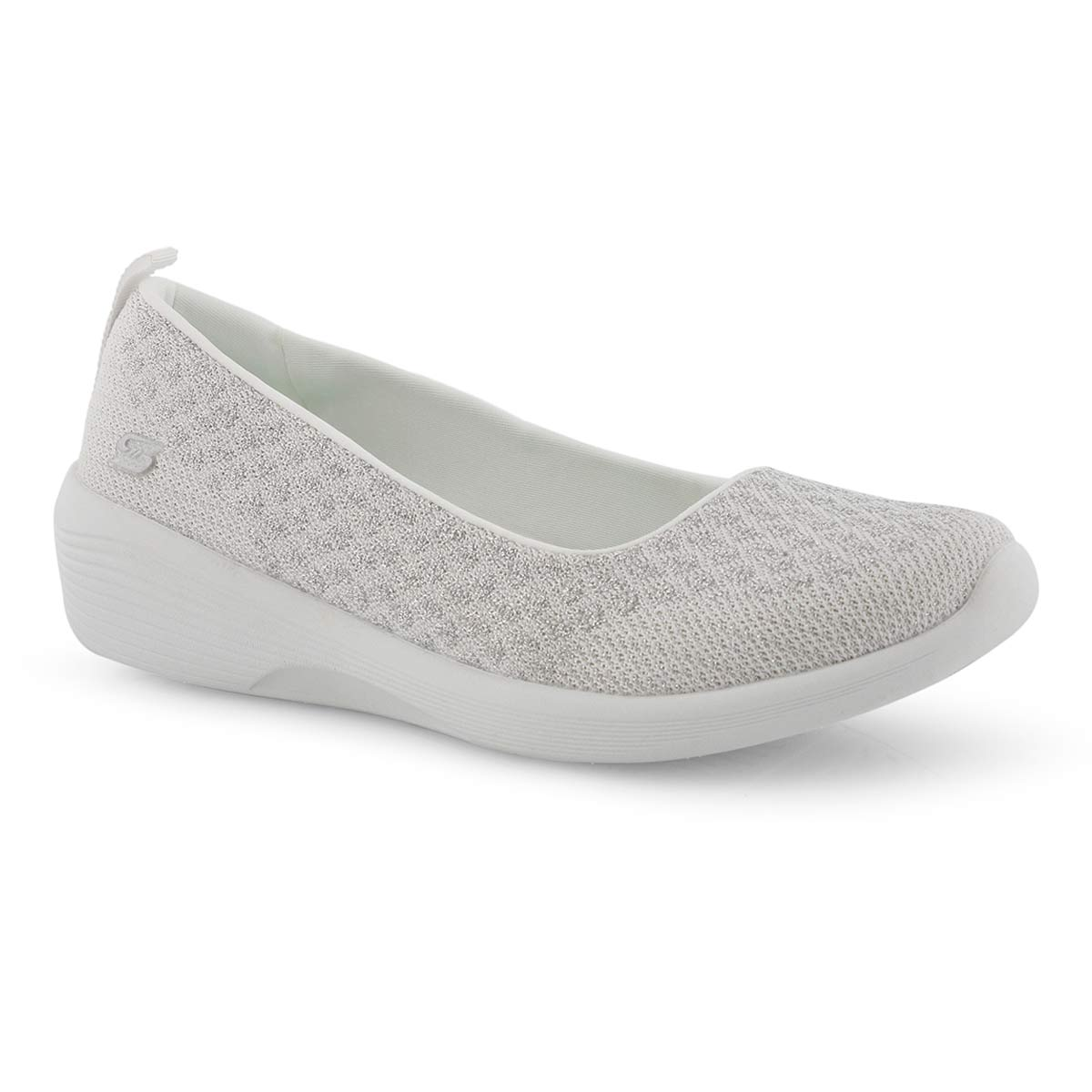 Lds Arya In the Stars wht slip on