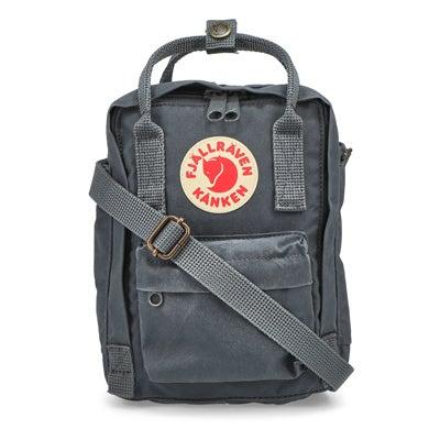 Fjallraven Kanken Sling graphitebackpack