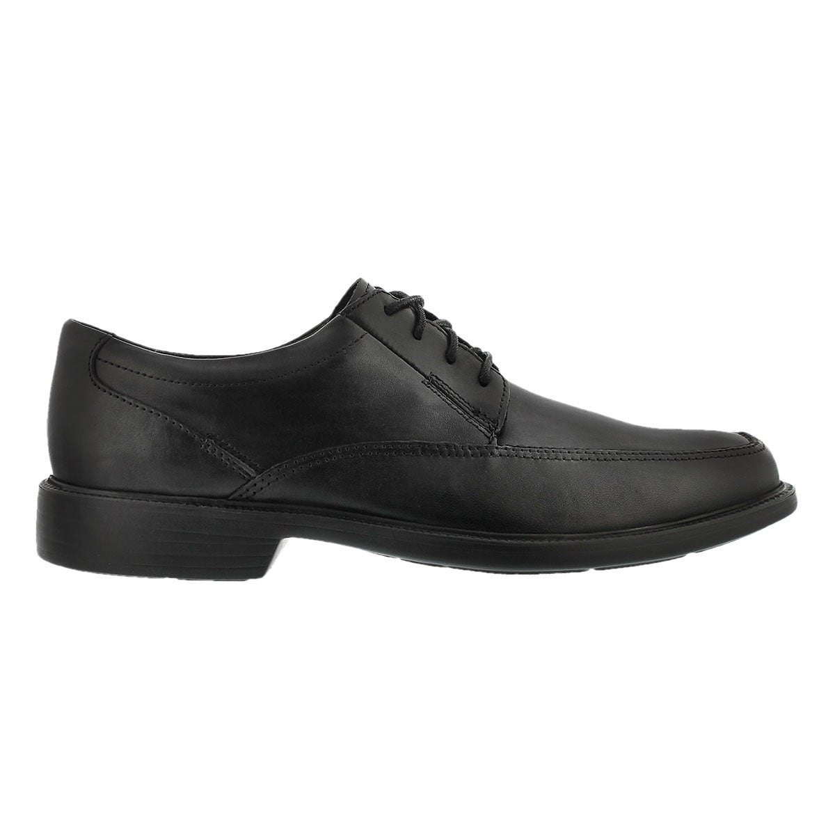 Mns Ipswitch black dress oxford