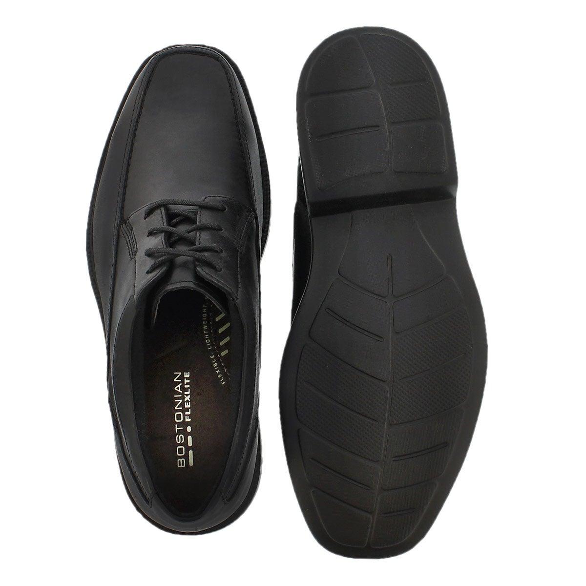 Mns Ipswitch black dress oxford