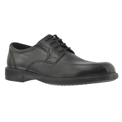 Bostonian Men's BARDWELL WALK black lace up dress shoes