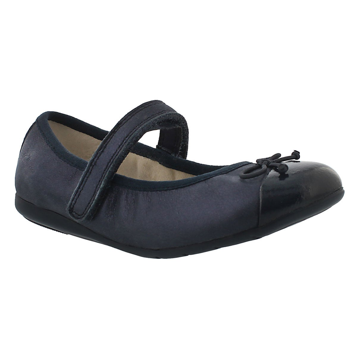 Infants' DANCE ROSA navy Mary Janes