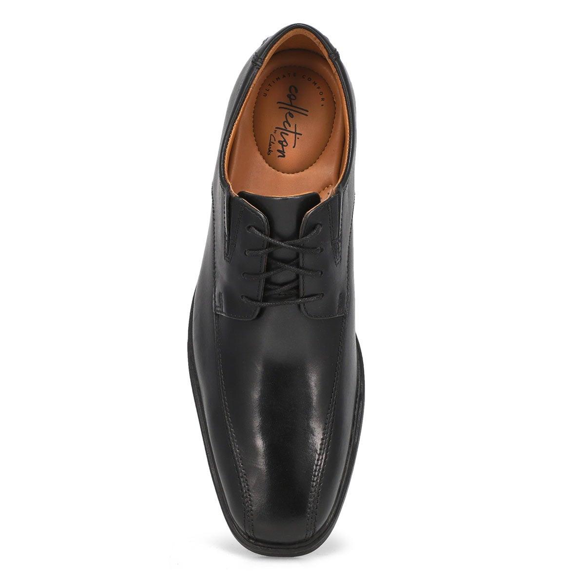 Mns Tilden Walk black dress oxford