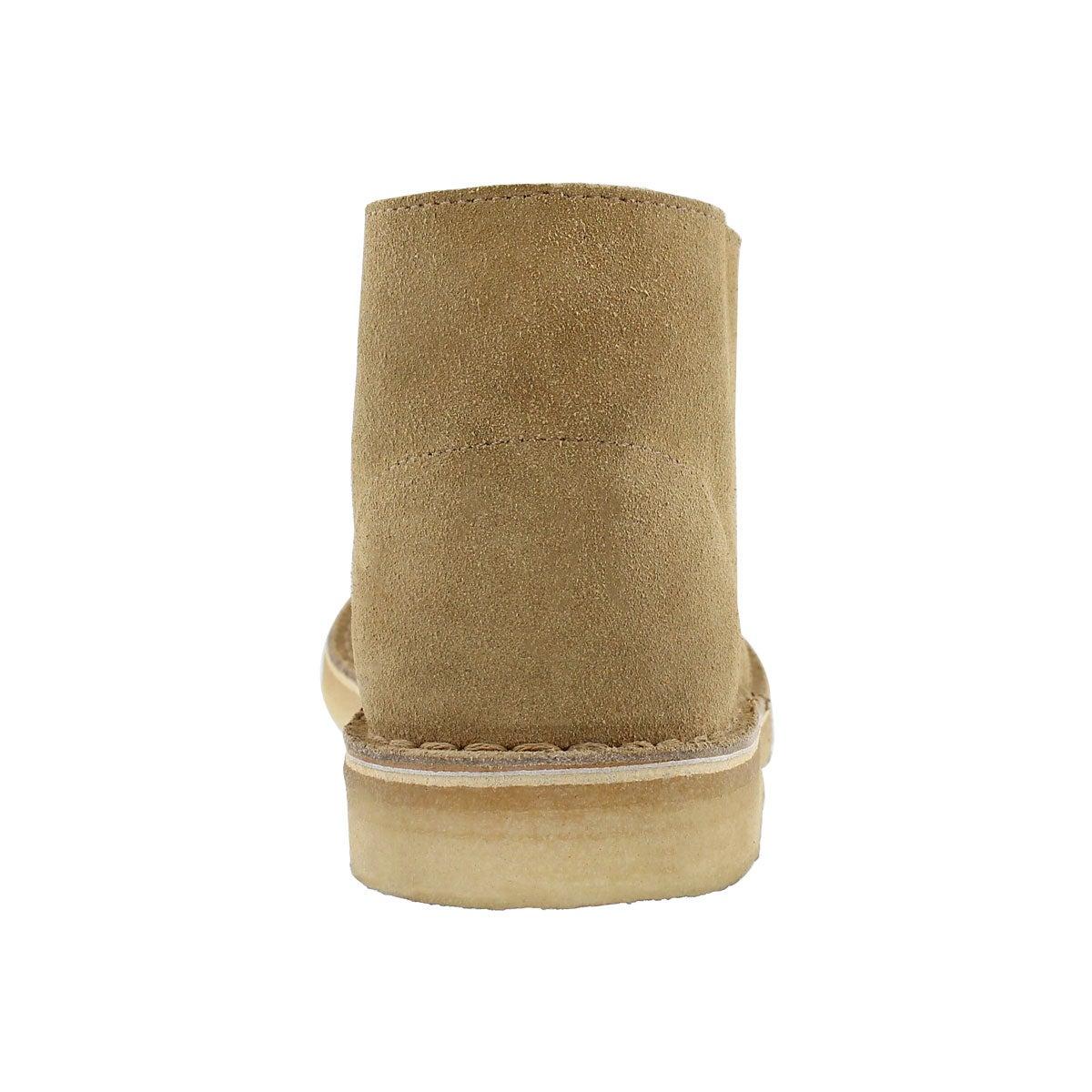 Chukka Originals Desert Boot, chêne, fem