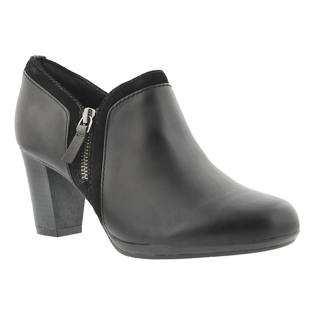 Chaussures Brynn Fern, noir, femmes
