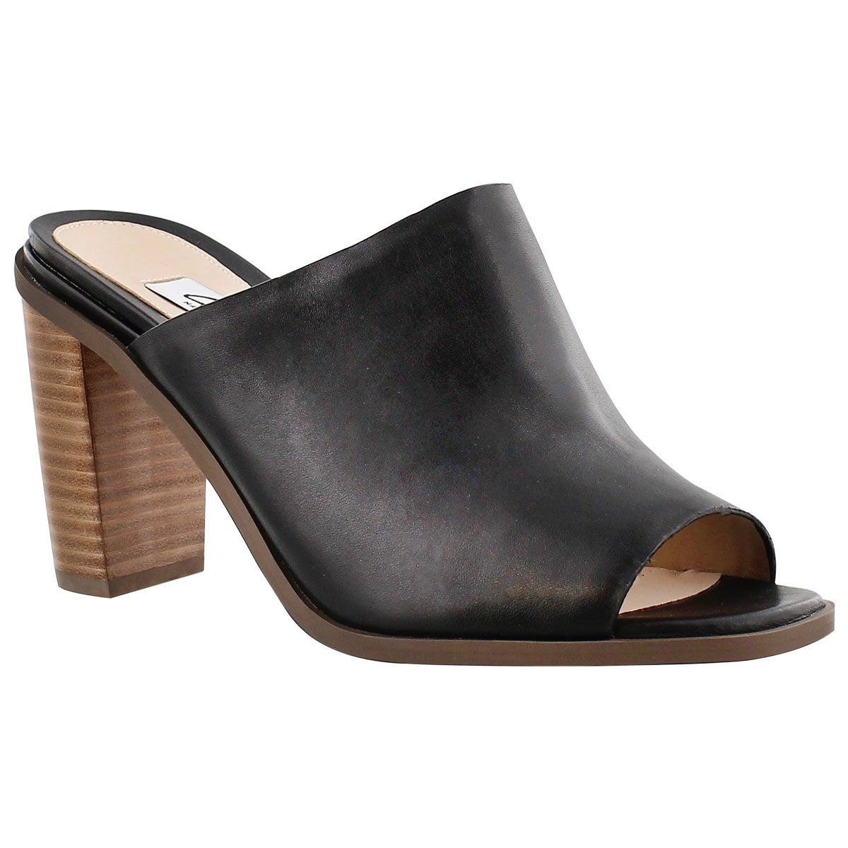 Lds Image Gallery black dress sandal