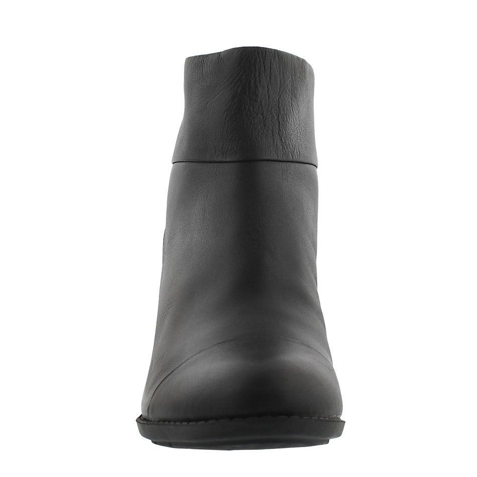 Bottine habillée Enfield Tess, noir, fem