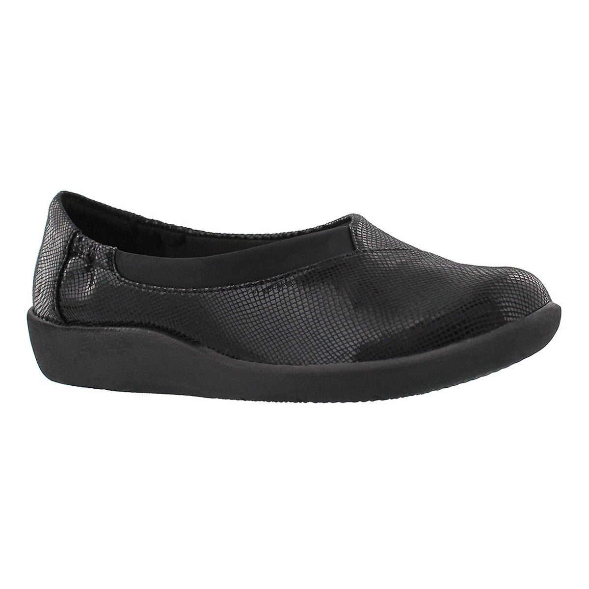 Women's SILLIAN JETAY black slip on
