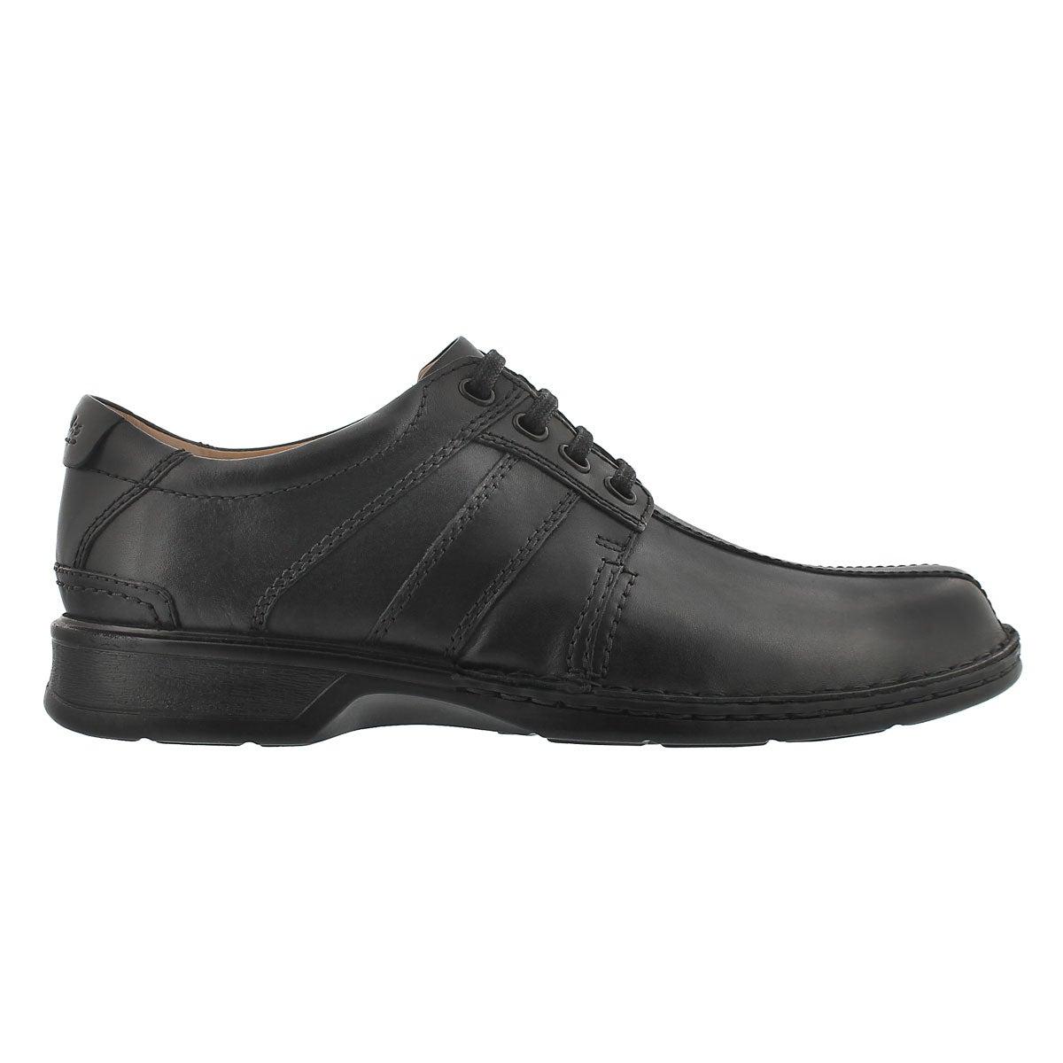 Chaussures hab. Touareg Vibe, noir, hom