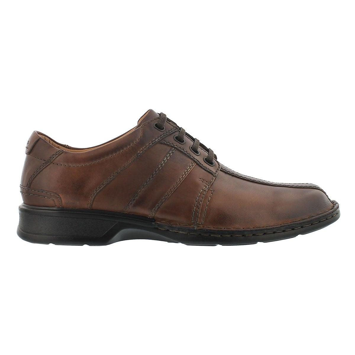 Chaussure hab. Touareg Vibe, brun, hom