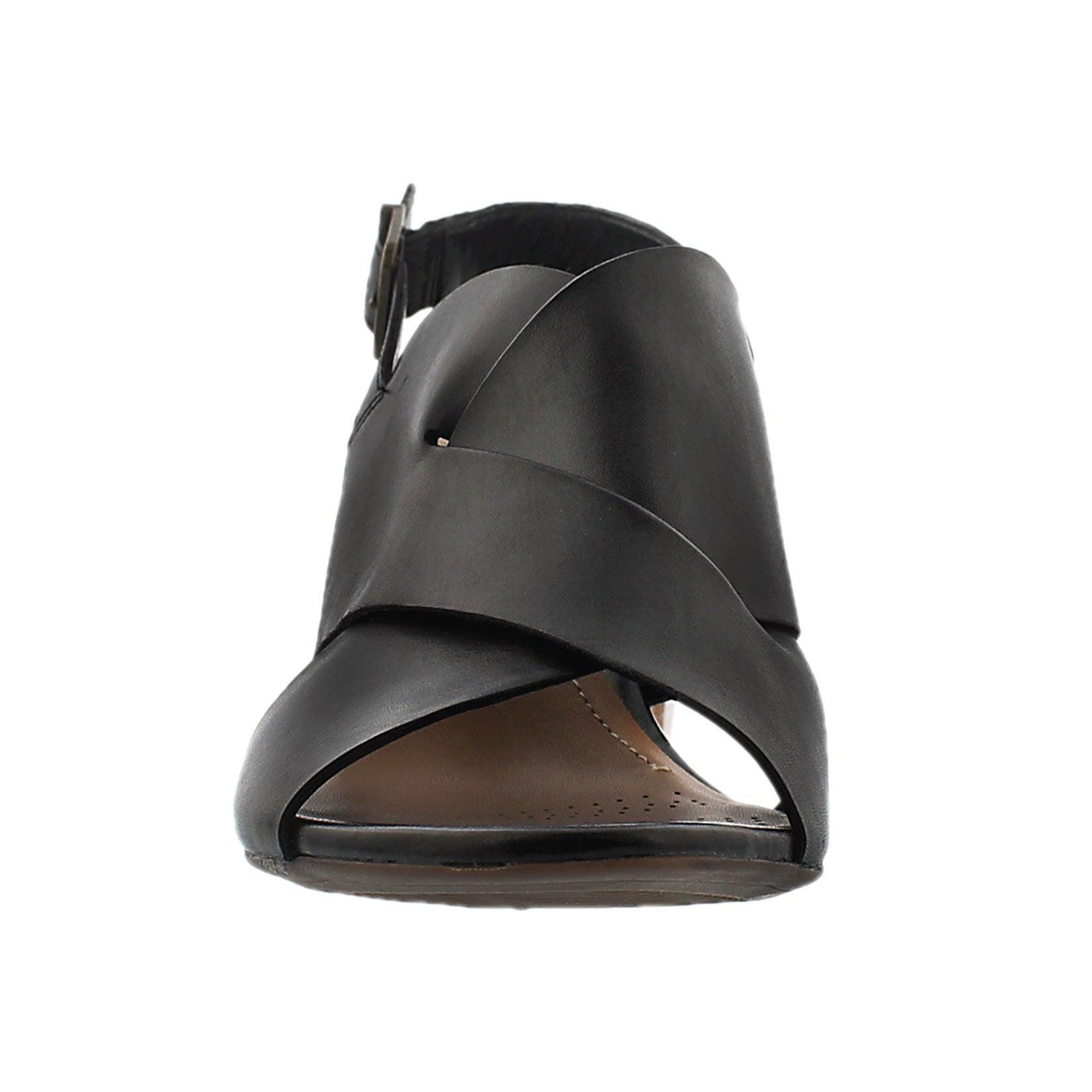 Lds Ralene Vive black dress sandal